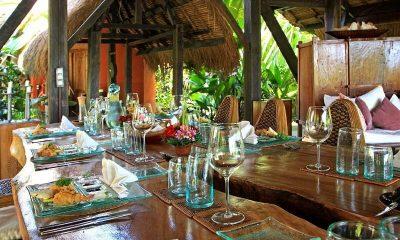 Own Villa Dining Area | Umalas, Bali