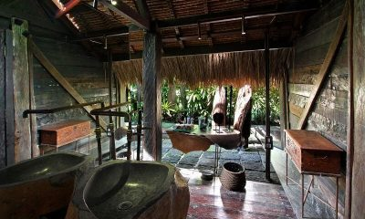 Own Villa Bathroom | Umalas, Bali