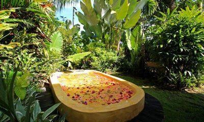 Own Villa Outdoor Bathtub | Umalas, Bali