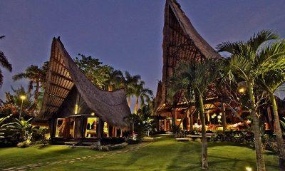 Own Villa Outdoor View | Umalas, Bali
