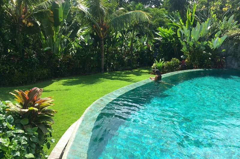 Own Villa Garden And Pool | Umalas, Bali
