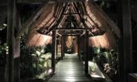 Own Villa Pathway | Umalas, Bali