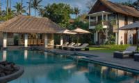 Seseh Beach Villas Seseh Beach Villa 1 Pool Side | Seseh, Bali