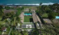 Seseh Beach Villas Seseh Beach Villa 1 Bird's Eye View | Seseh, Bali