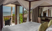 Seseh Beach Villas Seseh Beach Villa 1 Bedroom with Sea View | Seseh, Bali