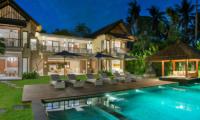 Seseh Beach Villas Seseh Beach Villa 2 Swimming Pool | Seseh, Bali