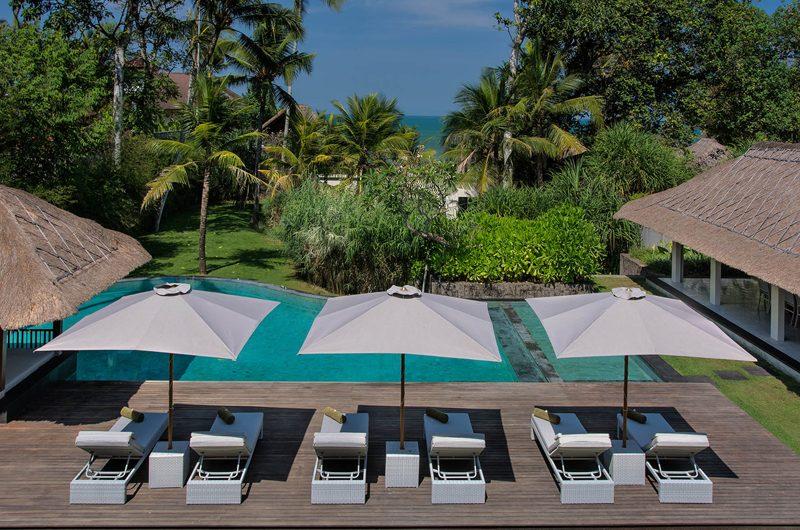 Seseh Beach Villas Seseh Beach Villa 2 Gardens and Pool | Seseh, Bali