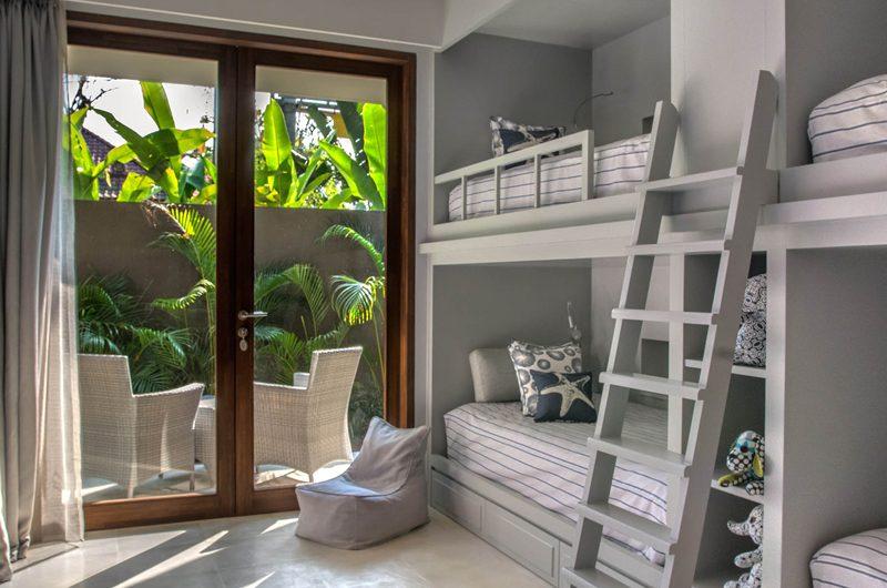 Seseh Beach Villas Seseh Beach Villa 2 Bunk Beds | Seseh, Bali