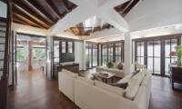 Villa Amaya Living Area   Legian, Bali