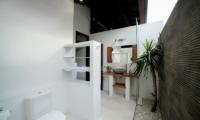 Villa Amaya Bathroom   Legian, Bali