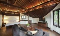 Villa Amaya Bedroom Seating Area   Legian, Bali
