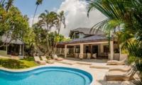 Villa Amaya Sun Deck   Legian, Bali