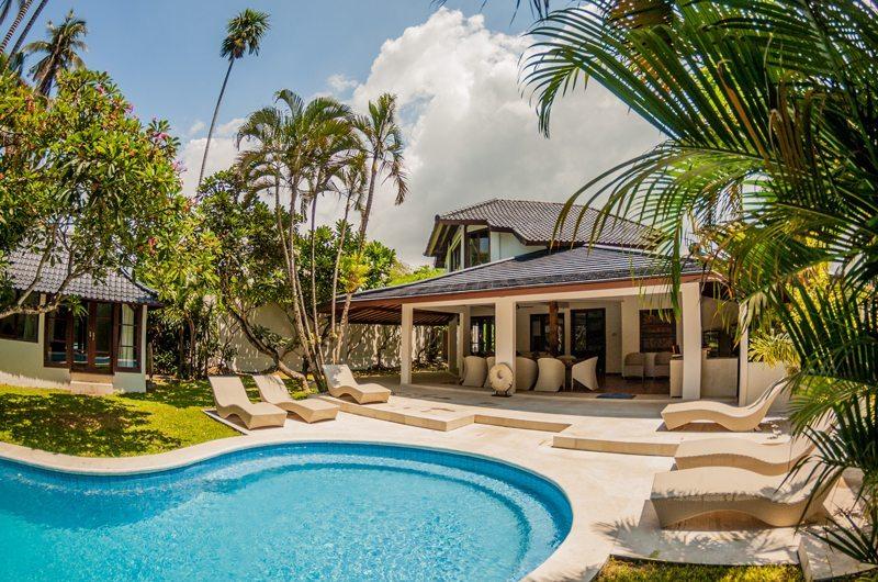 Villa Amaya Sun Deck | Legian, Bali