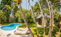 Villa Amaya Garden And Pool   Legian, Bali