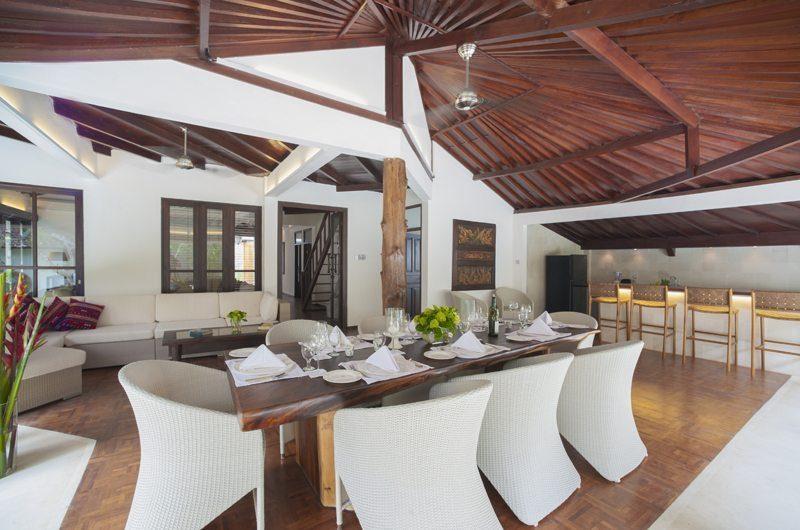 Villa Amaya Dining Room   Legian, Bali