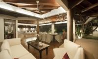 Villa Amaya Living And Dining Pavilion   Legian, Bali