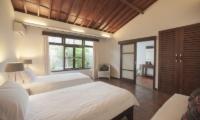 Villa Amaya Twin Room   Legian, Bali