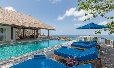 Villa Karang Putih Sun Deck | Uluwatu, Bali