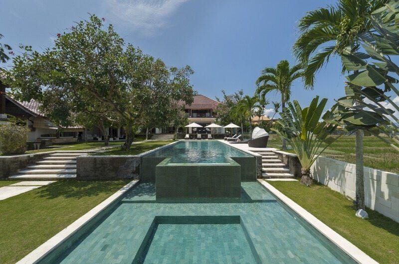 Villa Manis Swimming Pool | Pererenan, Bali
