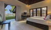 Villa Manis Twin Bedroom | Pererenan, Bali
