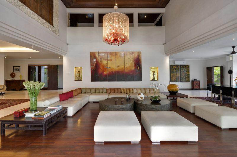 Villa Manis Living Area | Pererenan, Bali
