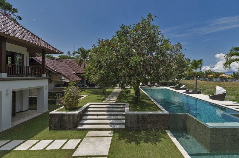 Villa Manis Gardens and Pool | Pererenan, Bali