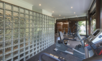 Villa Manis Gym | Pererenan, Bali