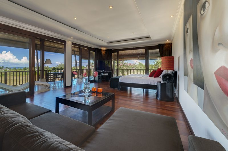 Villa Manis Spacious Bedroom | Pererenan, Bali