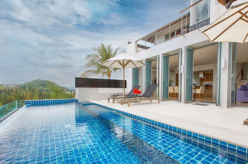 Villa Napalai Pool Side | Phuket, Thailand