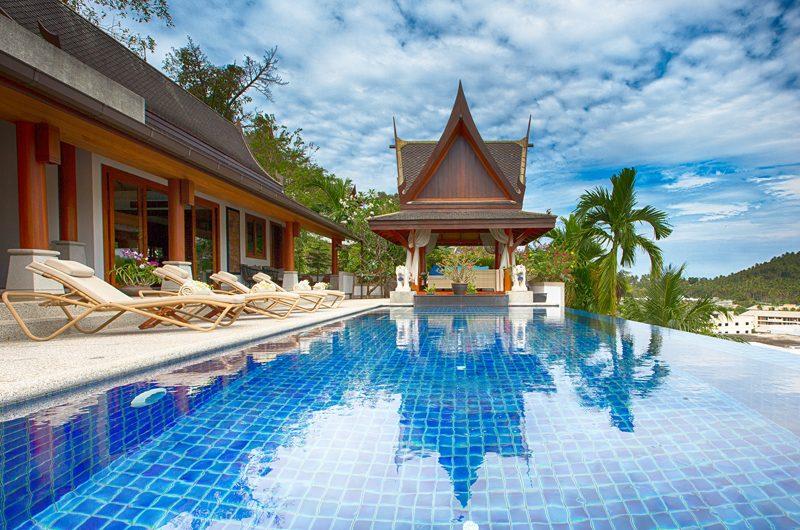Baan Surin Sawan Pool Side | Surin, Phuket