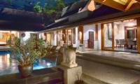 Baan Surin Sawan Pool | Surin, Phuket