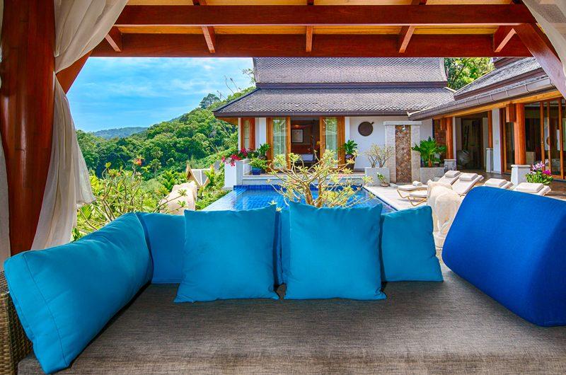 Baan Surin Sawan Outdoor Seating Area | Surin, Phuket