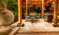 Baan Surin Sawan Outdoor Dining | Surin, Phuket