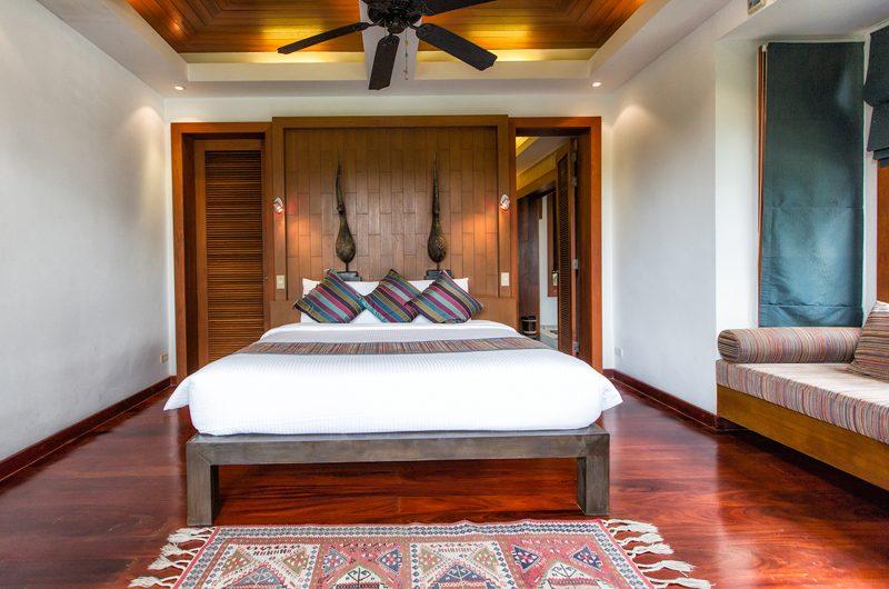 Baan Surin Sawan Bedroom | Surin, Phuket