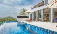 Villa Napalai Pool Side   Surin, Phuket