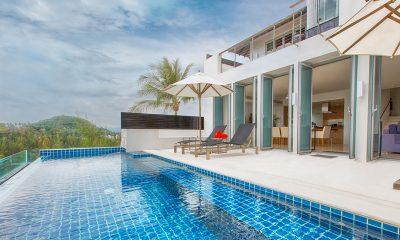 Villa Napalai Pool Side | Surin, Phuket