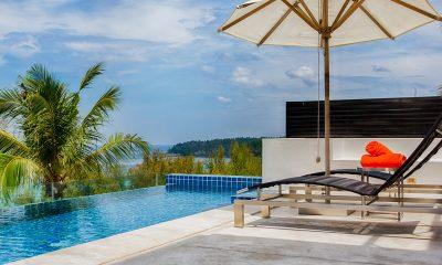 Villa Napalai Sun Beds | Surin, Phuket