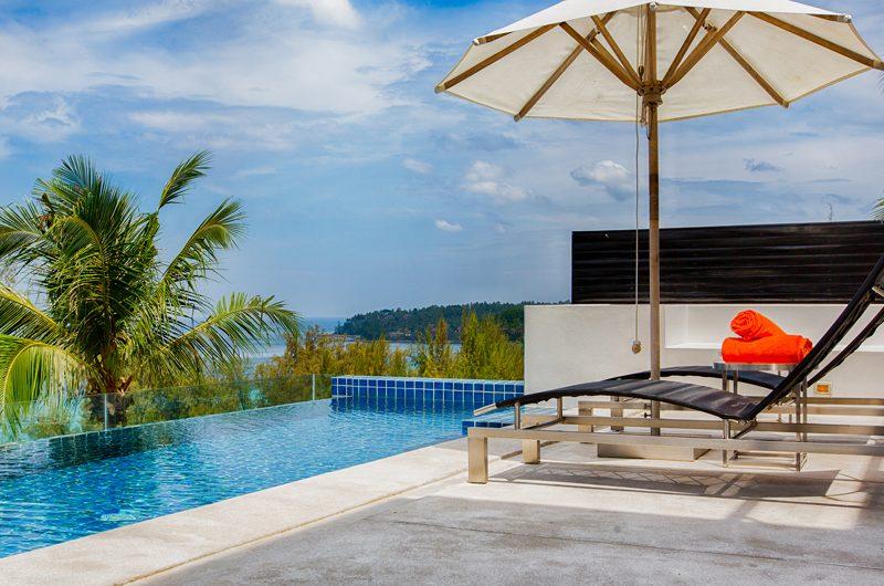 Villa Napalai Sun Beds   Surin, Phuket