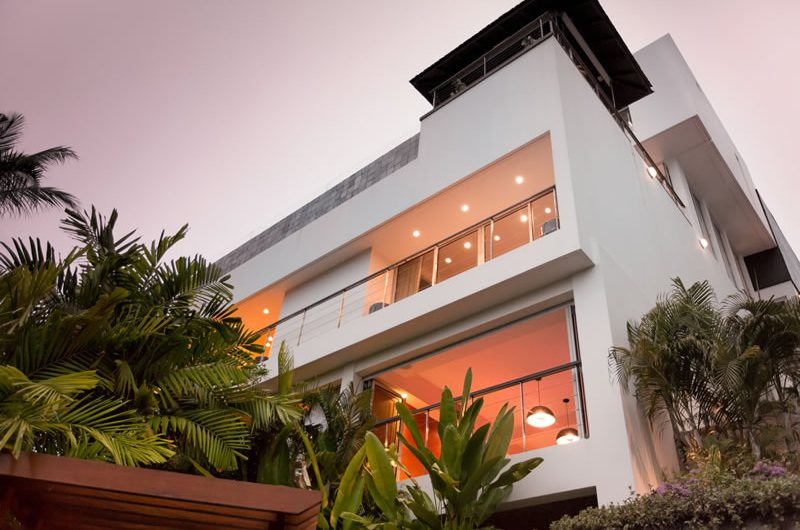 Villa Napalai Exterior   Surin, Phuket