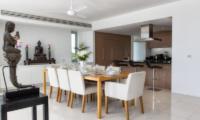 Villa Napalai Kitchen and Dining Area | Surin, Phuket
