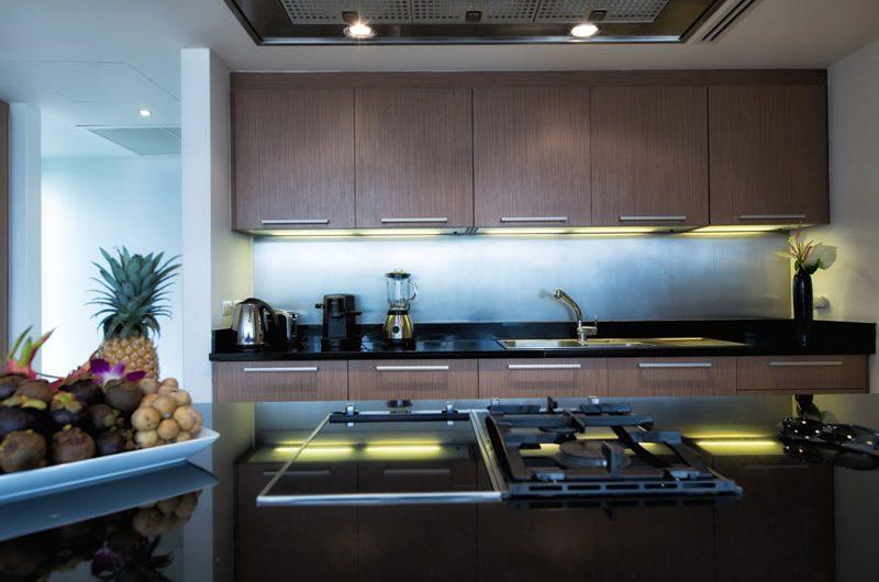 Villa Napalai Kitchen | Surin, Phuket