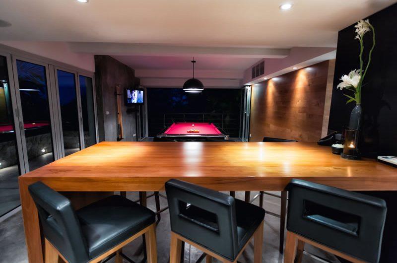 Villa Napalai Billiard Table | Surin, Phuket
