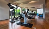 Villa Napalai Gym   Surin, Phuket