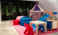 Villa Napalai Kids Play Area   Surin, Phuket