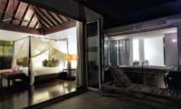 Villa Napalai Bedroom View   Surin, Phuket