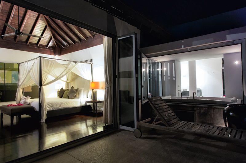 Villa Napalai Bedroom View | Surin, Phuket
