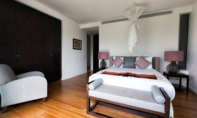 Villa Napalai Bedroom   Surin, Phuket