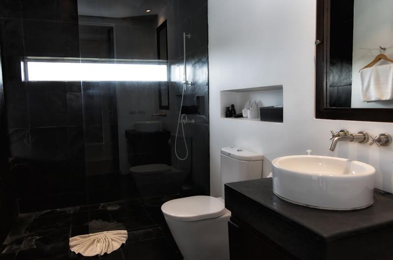 Villa Napalai Bathroom   Surin, Phuket