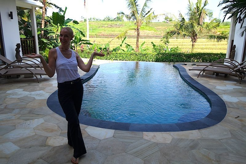 How The Villa Industry Works in Bali