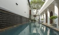 Ambassador's House Pool | Galle, Sri Lanka